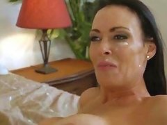 Mommy Seduced Son's Friend Free Hot Mature Porn Video 79