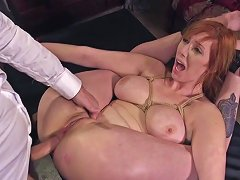 Mad Husband Anal Fucks Kidnapper Porn Videos