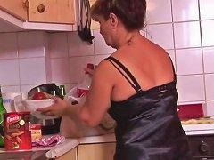 Fabulous Pornstar In Crazy Anal Mature Porn Video
