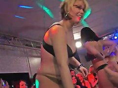 Party Girls Love To Get Fucked Hard