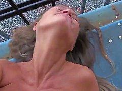 Amateur Mature Sex On The Street 124 Redtube Free Public Porn