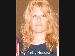 Agreeable Golden Haired Wife Cum Discharged Compilation