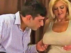 Busty Milf Loves Anal Upornia Com