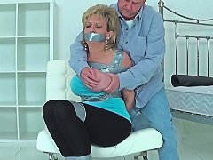 Lady Sonia Has Her Nipples Tortured Drtuber