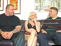 German Milf Take Dicks In Threesome Free Porn 72 Xhamster