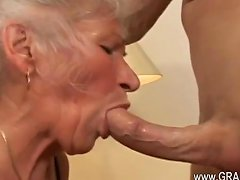 Drill My Old Vagina Hard