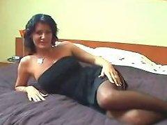 Sexy Milf Slut Olivia Properly Fucked Porn Be Xhamster