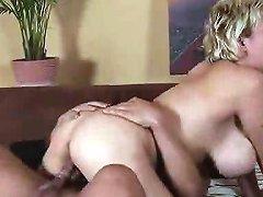 Bbw Great Sex With Blonde Milf Free Milf Sex Porn Video 3d