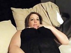 Chubby Wife Homemade