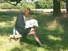 British Extreme The Sexy Secretary