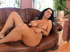 Insatiable Lucie Drilled For Hours Nuvid
