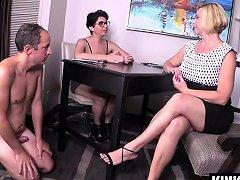 Hot Wife Femdom And Cumshot Nuvid