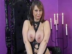Busty Mom Mp4