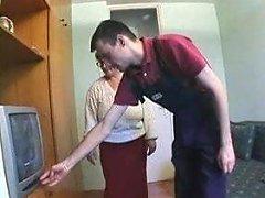 Dino Kara Fino Serbian Granny