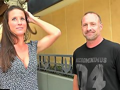 Sofie Marie Cuckolds Her Husband And Gets A Massive Facial Nuvid